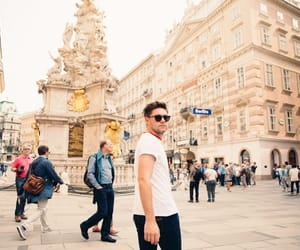 niall horan and flicker world tour image