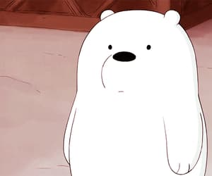 gif and ice bear image