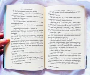 book, livro, and jenny han image