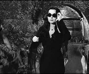 gif, the addams family, and gomez addams image