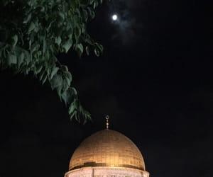 الأقصى, رَمَضَان, and فلسطين image