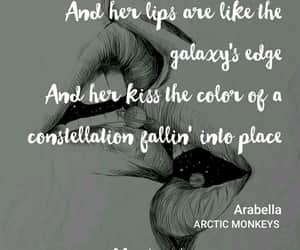 arabella, arctic monkeys, and song quotes image