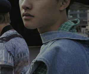 exo, kyungsoo, and sm entertainment image