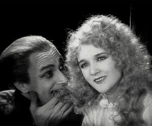 silent movies, conrad veidt, and gif image