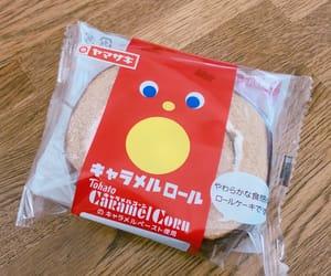 cake, japan, and food image