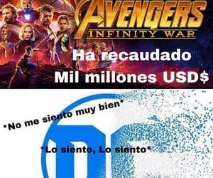 Avengers, divertido, and gracioso image