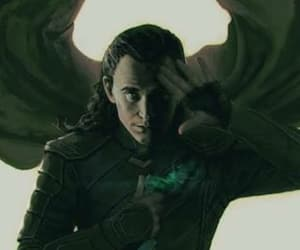 thor, tom hiddleston, and loki laufeyson image