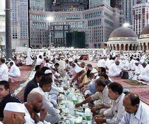 Ramadan, mecca, and islam image