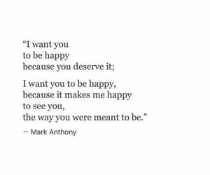 happiness, happy, and love quotes image