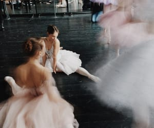 ballet, dancing, and pretty image