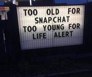 age, life, and billboard image