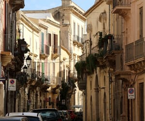 architecture, italy, and sicily image