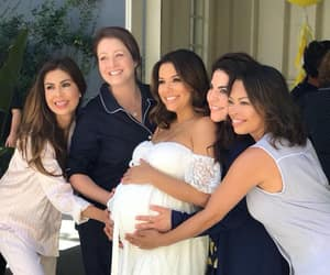 famous, pregnancy, and pregnant image