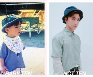 ten, nct, and 180505 image