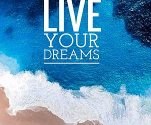 dreams, easel, and motivation image