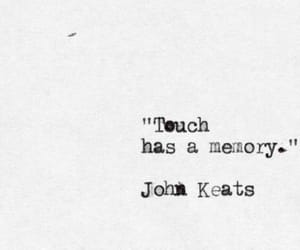 quotes, memories, and touch image