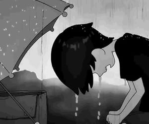 akira, anime, and cry image
