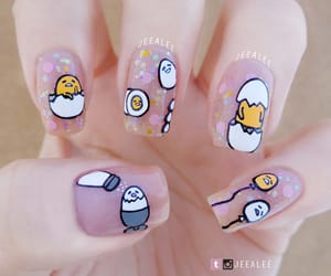 beauty, nail, and nail art image