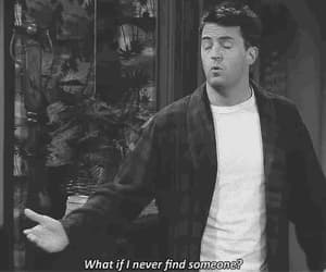friends, quotes, and chandler image