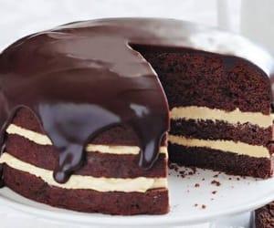 cake, cake decoration, and motive cakes image