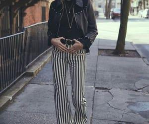 elsa hosk, fashion, and new york image