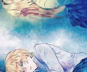 anime, cry, and pandora image