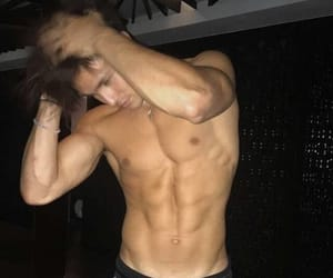 sexy, tumblr, and abs image