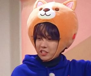 bts, gif, and jhope image