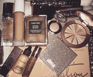 beauty, girly, and glitter image