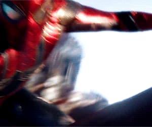 gif, Avengers, and Marvel image