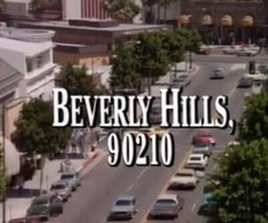 90210 and Beverly Hills image