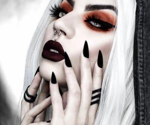 goth, beatriz, and mariano image
