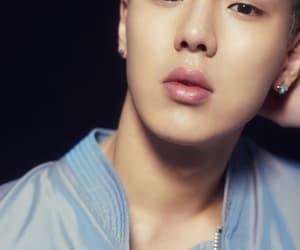 asian men, korean men, and kpop idol image