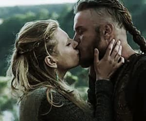 vikings and ragnar image