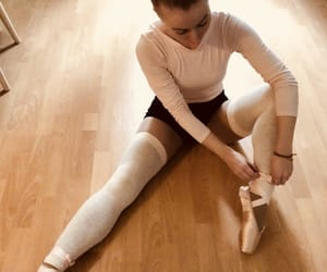 ballet, class, and classic image