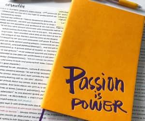 books, exam, and goal image