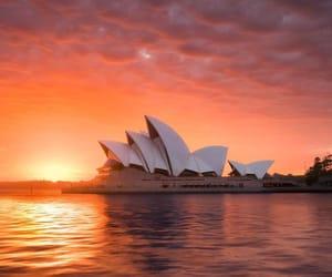 adventure, australia, and explore image