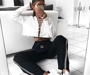 body, clothes, and fashion image