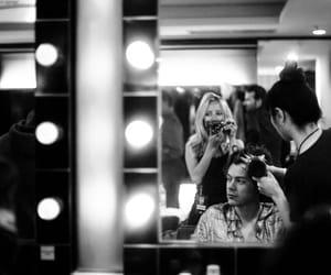 backstage, celebrity, and singapore image