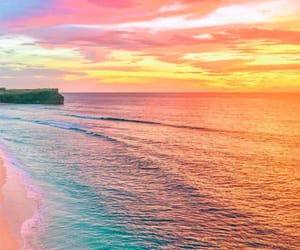 beaches, vacation, and beach lovers image
