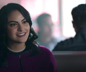cw, veronica, and riverdale image