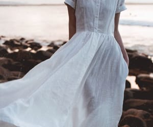 beach, blog, and dreamy image