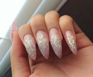 nail art, unhas decoradas, and nails image