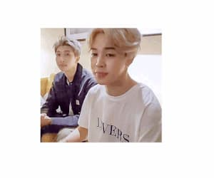 rm, bts, and gif image