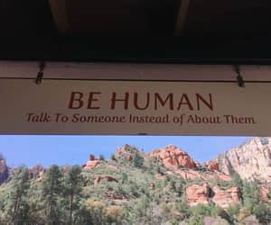 quotes, human, and indie image