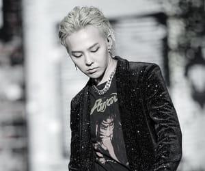 g-dragon, gd, and bigbang image