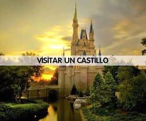 castillo, viajes, and cosas por hacer image