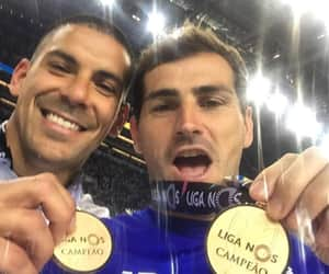 casillas, maxi, and campeoes image