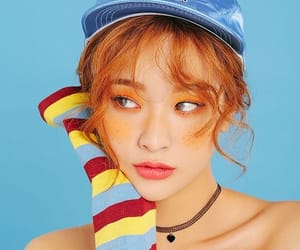 kpop, primary colors, and primary color aesthetic image