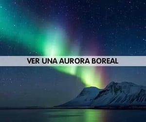 alaska, aurora boreal, and leyendas image
